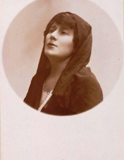 Colomba - Lise Charny